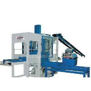 供应祥泰QT3-20型半自动砌块成型机/免烧制砖机