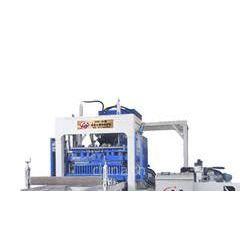 供应上海全自动砌块机价格/水泥制砖机价格