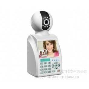 供应可视电话网络摄像机