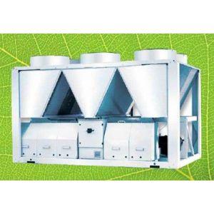 供应开利风冷冷水/热泵机组