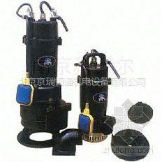 供应北京朝阳污水泵销售北京污水泵维修