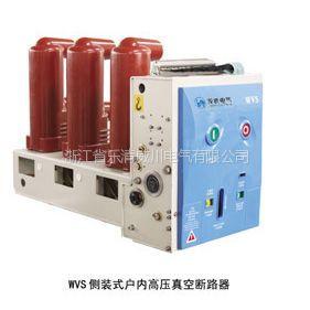 供应WVS-12/WVS-12侧装式高压真空断路器