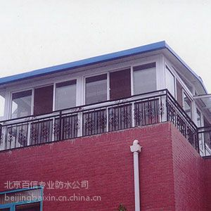 供应北京通州区彩钢房安装公司/彩钢阳台搭建