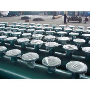 供应JFQ系列地暖系统用集分水器