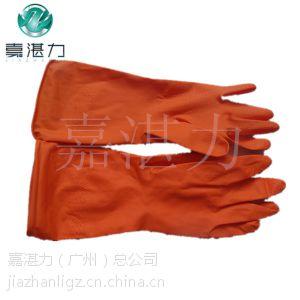 供应高级绒里家用手套 家用绒里手套 净牌生产