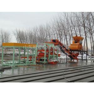 供应供应广东空心砌块砖机,广东空心砖机,全自动免烧砖机价格