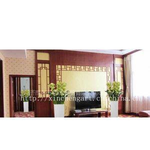 供应山东大型绿植装修 套房绿植装饰设计