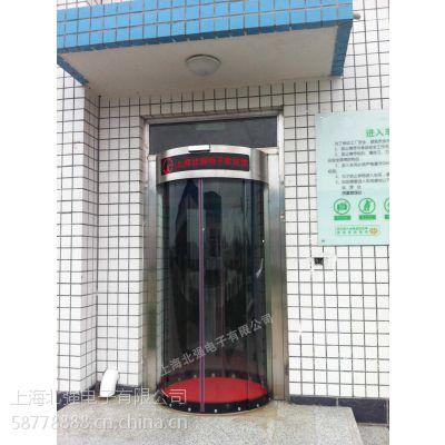 供应供应上海北强电子有限公司 自动门 旋转门 防尾随门