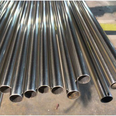 供应201不锈钢装饰圆管,国标201不锈钢方管