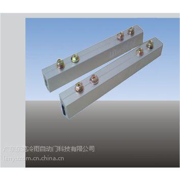 广东玻璃自动门门夹生产厂家,玻璃感应门长门夹批发,短门夹价格,1.0/1.2/1.5长门夹厂家