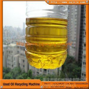 供应ZSA系列废油回收基础油过滤设备