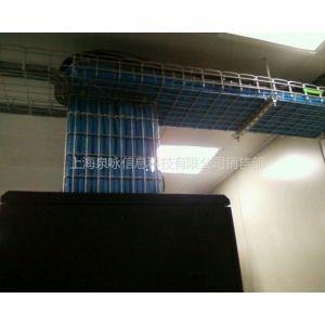 供应办公室弱电工程规划,网络机房布线整理
