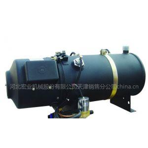 供应液体燃油加热器  客车加热器