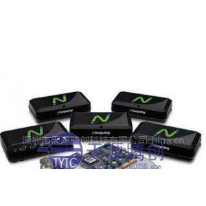 供应桌面虚拟化NComputing X550瘦客户机