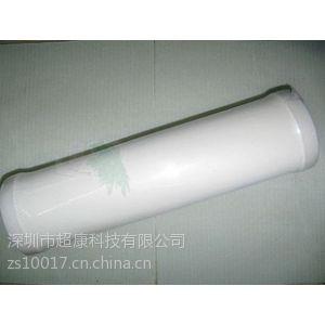 供应道尔顿滤芯 净水器陶瓷滤芯 带壳陶瓷滤芯 纯水机膜壳专用 10寸通用滤芯
