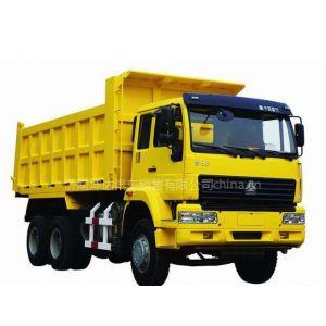 供应金王子自卸车价格,可出口豪沃自卸车豪沃牵引车境外施工