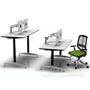 供应升降桌,立式办公桌,深圳办公家具批发、零售