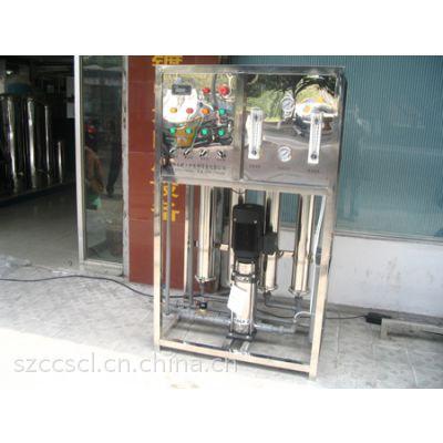 实验室离子交换设备订做加工,有机玻璃树脂柱,订做层析柱设备