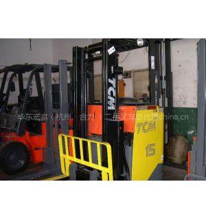 供应嘉兴二手叉车网||仓储、堆高、搬运、、装卸叉车设备转让