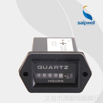 厂家直销SYS型电子计时器 工业计时器 时间累时器