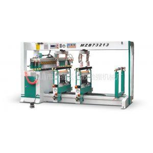 供应木工排钻、三排钻  专业技术