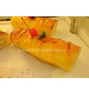 供应粗粮面包、凯客迪蒽用心做好吃的蛋糕(面包加盟)