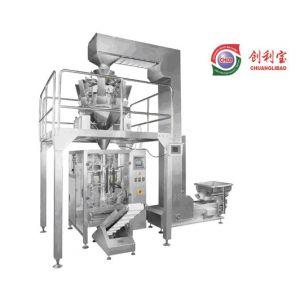 创利宝供应 海苔 锅巴 食品包装机