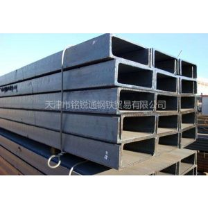 供应5月20日大连型材Q235槽钢参考价