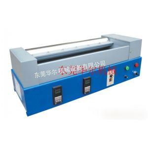 供应大型热熔胶机,一台起售,欢迎订做,华尔机械