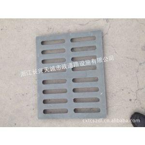 供应600*400*40复合树脂水箅板,