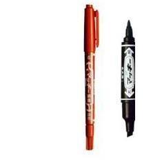 斑马MO-120/MO-150大/小双头记号笔