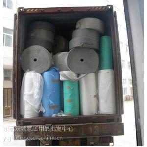 竹纤维抹布巾 不沾油 大卷抹布