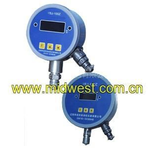 供应数字显示压力继电器/中国 型号:M352916