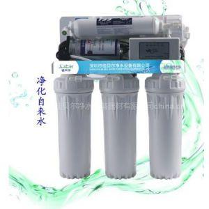 供应河池市自来水净化设备批发