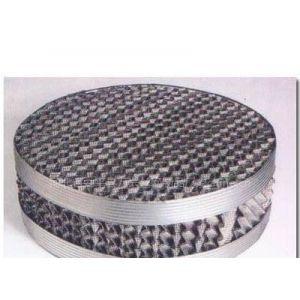 供应传质设备丝网波纹填料