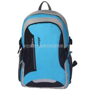 供应盛世之星商务双肩电脑背包斜跨包时尚休闲手提包
