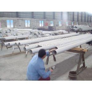 供应sus304不锈钢厚壁无缝管上海冷拨工业钢管(无锡不锈钢无缝管)浙江华东
