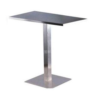 谊升不锈钢家居桌椅配件厂家生产