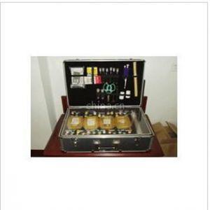 供应毒物检测箱/食品安全快速检测箱
