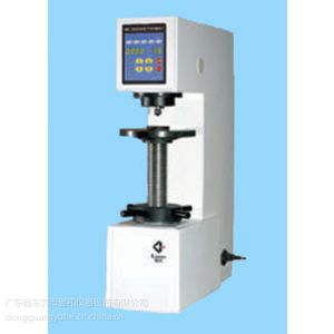 供应批发供应电子布氏硬度计 HBE-3000A,东莞深圳珠海惠州专业厂家