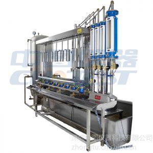 供应全自动水表检定装置SW2000 摄像式水表检定装置 中图制造