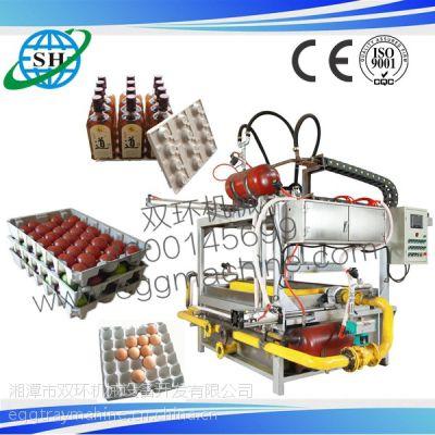 废纸厂用纸成型机械
