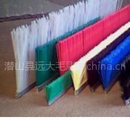 供应毛刷条|钢丝刷|不锈钢条刷|塑料条刷