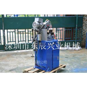 供应供应管类加工设备:切管机,半自动切管机,圆锯片切管机