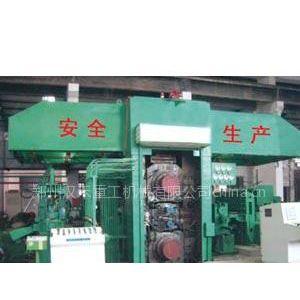 供应轧钢设备  Φ210*500*800铝箔轧机参数与组成
