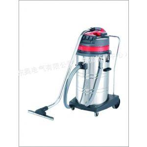 供应安徽合肥百奥工业吸尘吸水机器CL60-3