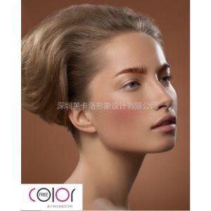 供应深圳化妆造型形象设计,化妆形象设计工作室