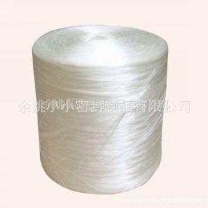 供应无碱玻璃纤维膨体纱