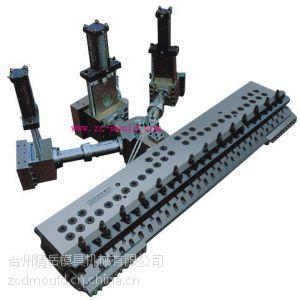 供应PET/PMMA厚板模头板材模具