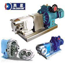 离心泵,昊星转子泵,不锈钢胶体泵
